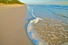 Woorim Beach, Bribie Island